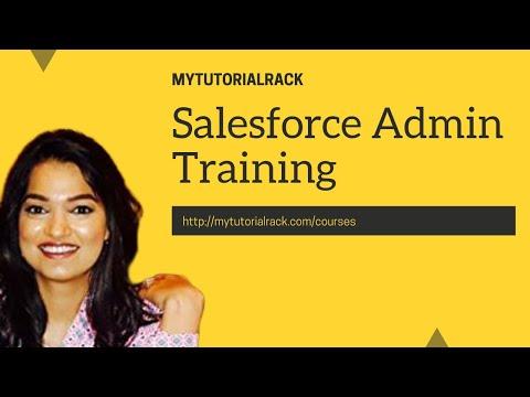 Salesforce Admin tutorial for beginners: Dependent Picklist ...