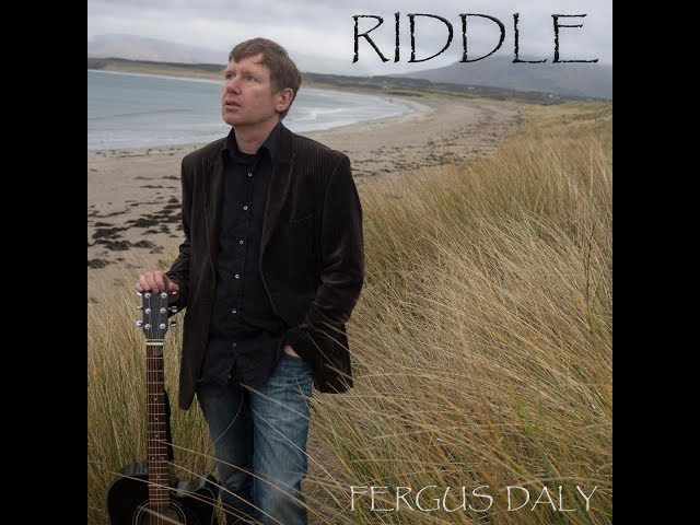 Riddle - Fergus Daly