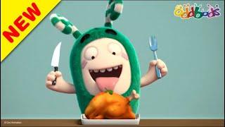 Чуддики | Голодные - голодные Чуддики! | Смешные мультики для детей