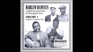 Harlem Hamfats -  Oh! Red (1936)