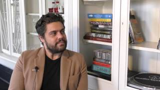 Dan Sultan chats to STACK about his upcoming album and tour,  Killer