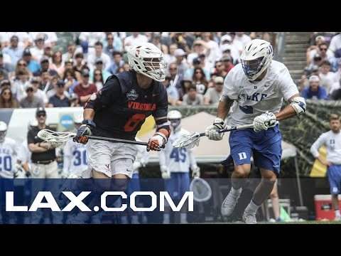 thumbnail for Lax.com's D1 Preseason Top 20 Review #10-1