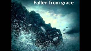 Grace - Within Temptation (w/ Lyrics)