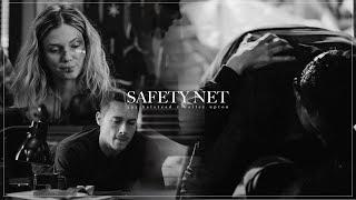 Jay & Hailey - Safety net