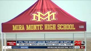 Garces Soccer Festival still the biggest soccer tournament on earth?