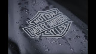 Rain Gear Tips | Kegel Harley-Davidson