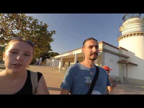 Небольшой отпуск в испанском городке Калелья