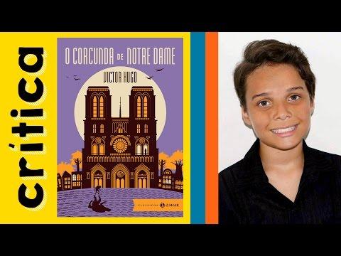 O Corcunda de Notre Dame é lento porém incrível | Crítica do Livro