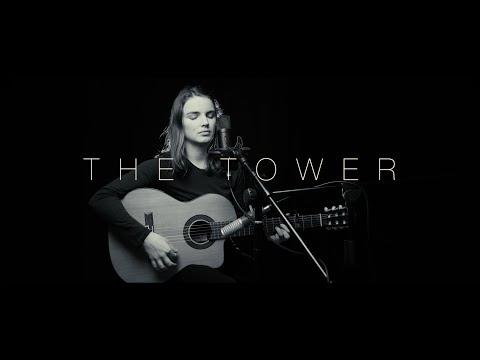 The Tower - Chris de Burgh Cover by Claire Frances