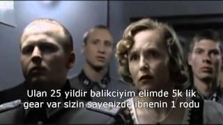 Mehmet G Loomis ve Fatih konusmalarina son noktayi koydu