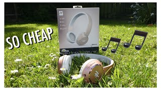 Cheapest Wireless Headphones Review | IFrogz | Cerise1307 |