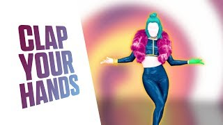 Just Dance 2019: Clap Your Hands by Le Youth & Ava Max - Fitted Dance
