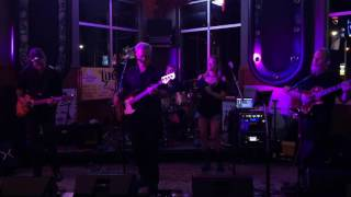 Highlight Reel Part I performed by Code Blue Classic Rock Party Band