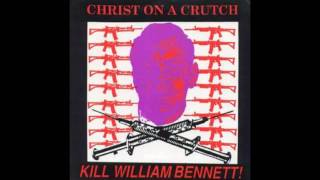 Christ On a Crutch ''You Crack Me Up''