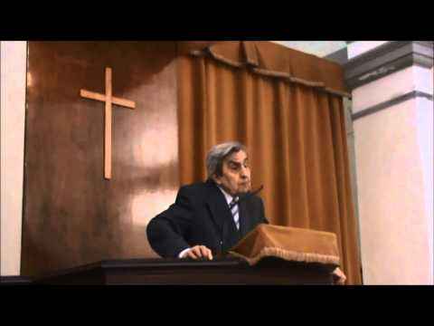 Preview video Lucca Valdese - Culto del 1° giugno - Predicazione del Pastore Domenico Maselli