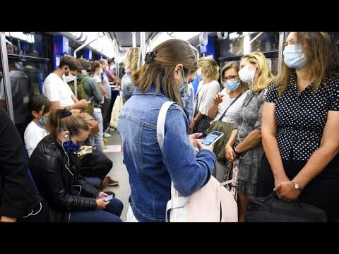 """Ärzte hebeln Maskenpflicht mit Hilfe von Attesten aus SPD-Gesundheitspolitiker Karl Lauterbach: """"Das ist kriminell"""""""