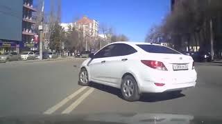 Аварии на дороге, приколы на дорогах 2018 2