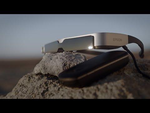 DJI/Epson Consumer Racing Video