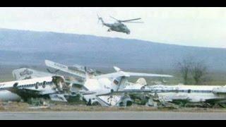 "Миссия ""Чечня 1994. Ханкала"""
