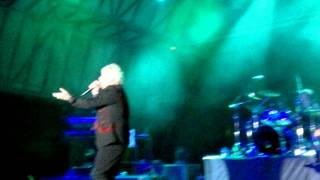 Air Supply in Israel 2011 (JUst As I Am)