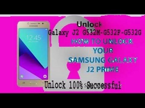 SAMSUNG J2 PRIME G532G/G532G/DS ROOT & UNLOCK Z3X BOX SUCCES - GSM Solution