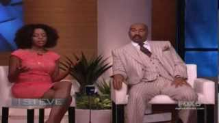 Steve Harvey Show - Is It Weird: Bedroom Edition (Part 1)