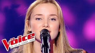 Feist – 1234 | Louisa Rose | The Voice France 2016 | Epreuve ultime