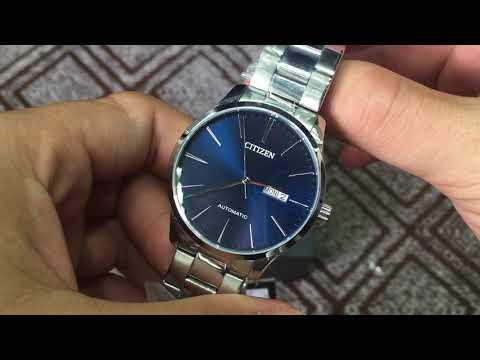 Citizen NH8350-83L Xanh
