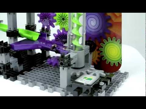 techno gears marble mania extreme instructions