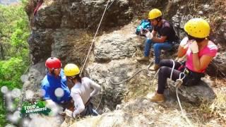 Tour Al Descubierto   Malinalco   4x01