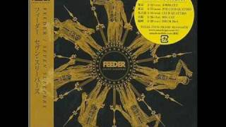 Feeder - Somewhere to call your own (B side)