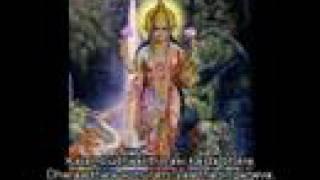 Kanakadhara Stotram (to alleviate suffering & grant boons)