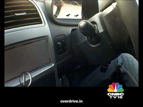 Tata Xenon First Drive