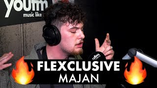FlexFM - FLEXclusive Cypher 66 (MAJAN)