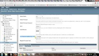 JAAS : JEE Security   Enterprise Web Application Using JAVA