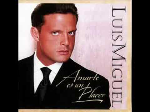 Misterios del amor - Luis Miguel