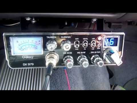 Cobra 29 Mosfet Modification, Complete installation, Shows ALL, Save