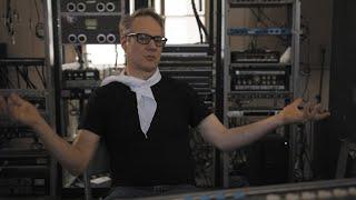 Mini-Documentary w/ Calvin Johnson of K Records