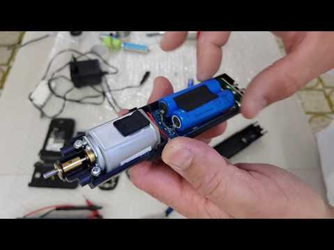 Tutorial 1/4 Parti: Sostituzione Batterie (Tagliacapelli/Barba elettrico Generico)