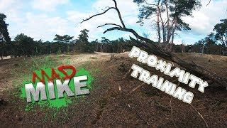 Proximity training | FPV FREESTYLE