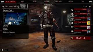 Killing Floor 2 - First time playing