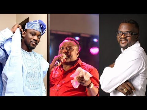 Pasuma | Saheed Osupa | Obesere | Talk About Beef In The Fuji Industry { Nigerian Entertainment }