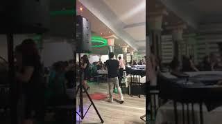 Sanel Smolo & Mahir Zukan   Obecana ( Fazlija ) Restoran Leyla