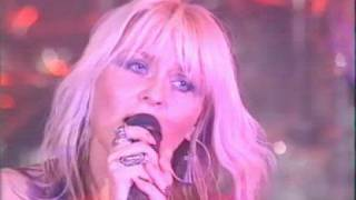 Doro - Whenever I Think of You (Live in Germany 1993)