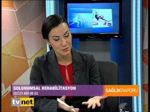 SAĞLIK RAPORU -03.11.2014 GÖĞÜS HASTALIKLARI UZMANI UZ. DR. ELİF YILDIRIM