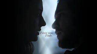 Jon & Sansa | I Love You. Truly. (Marriage AU)