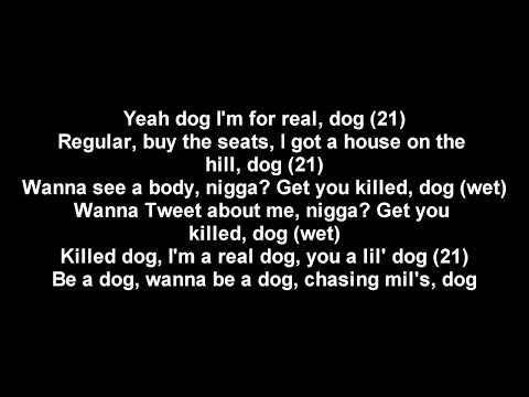 21 Savage - Bank Account (Official Audio & Lyrics)