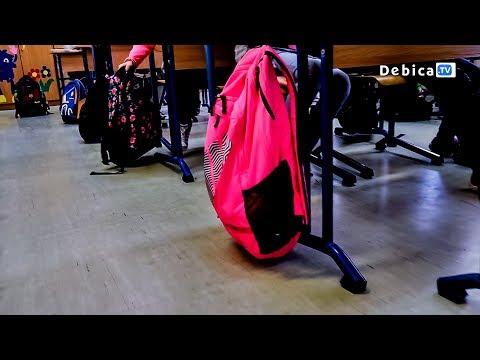 Ćwiczenia na mięśnie ud i pośladków