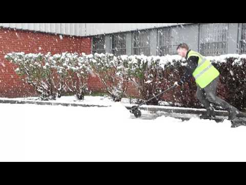 Snow Plough | Seton UK