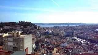 preview picture of video 'Monte de Lisboa HD'